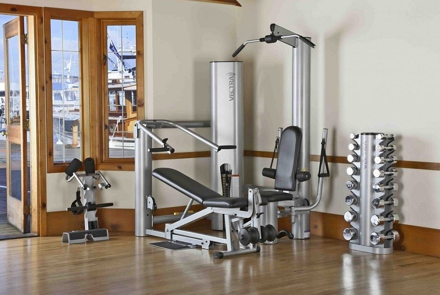 Finding The Best Home Gym