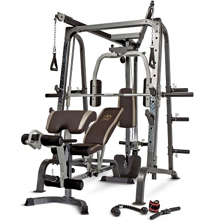 Marcy Home Gym System